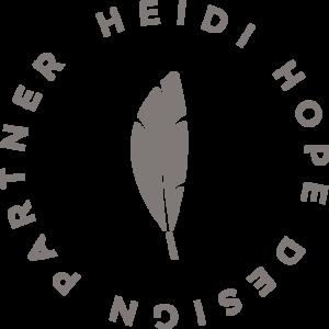 Heidi Hope KRyan Photography Design Partner
